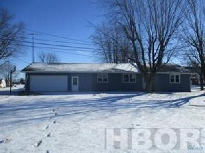 Van Buren Single Family Home For Sale: 214 W Market St