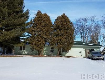 Single Family Home For Sale: 11113 W Autumn Lane