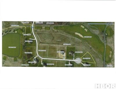 Findlay OH Residential Lots & Land For Sale: $66,900
