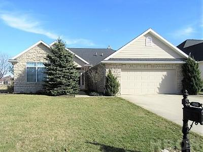 Findlay Single Family Home For Sale: 7205 Ashbury Ln