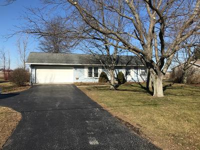 Bowling Green Single Family Home For Sale: 17719 Brim Rd