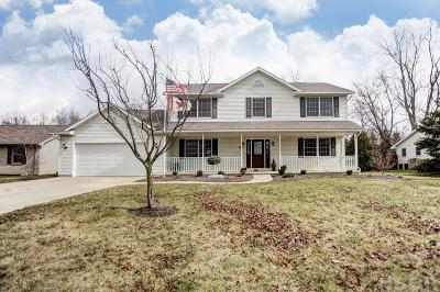 Findlay OH Single Family Home For Sale: $289,500