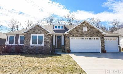 Findlay OH Single Family Home For Sale: $449,900