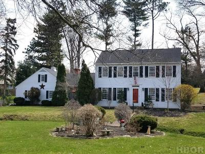 Tiffin Single Family Home For Sale: 99 Pinecrest Drive