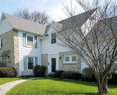 Fostoria Single Family Home For Sale: 1036 Gerlock Dr