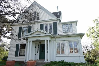 Findlay Single Family Home For Sale: 2419 S Main St