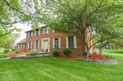 Findlay OH Single Family Home For Sale: $339,000