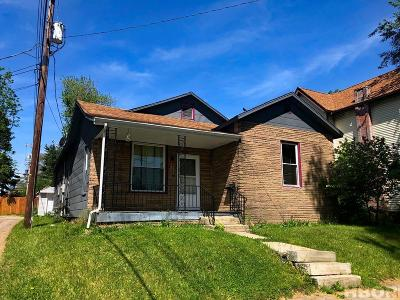 Single Family Home For Sale: 419 N Main