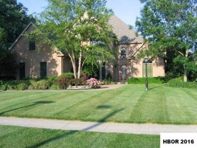 Findlay OH Single Family Home For Sale: $404,900