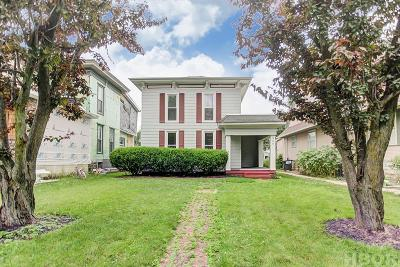 Findlay OH Single Family Home For Sale: $149,000