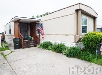 Findlay OH Single Family Home For Sale: $25,000