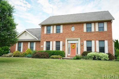 Findlay OH Single Family Home For Sale: $309,900
