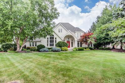 Findlay OH Single Family Home For Sale: $479,900