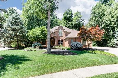 Findlay OH Single Family Home For Sale: $419,900