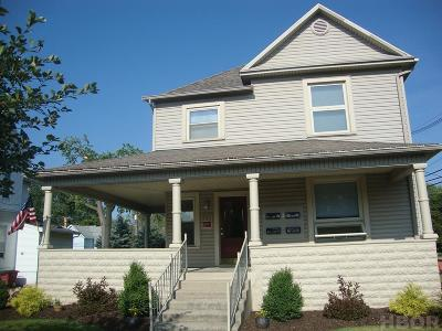 Fostoria Multi Family Home For Sale: 717 N Union St