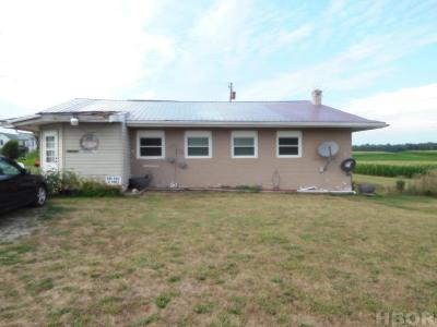 Single Family Home For Sale: 14648 County Highway 330