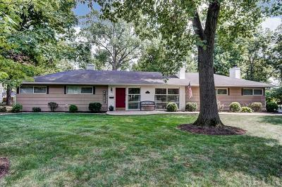 Findlay Single Family Home For Sale: 1011 Oakdale Dr