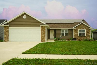 Findlay Single Family Home For Sale: 146 James Ct