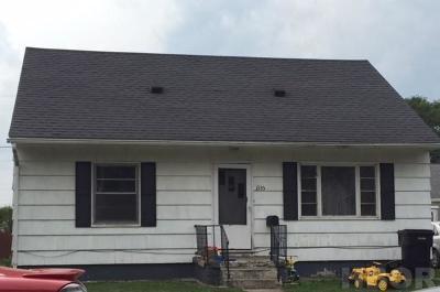 Fostoria Single Family Home For Sale: 1335 N Union St.