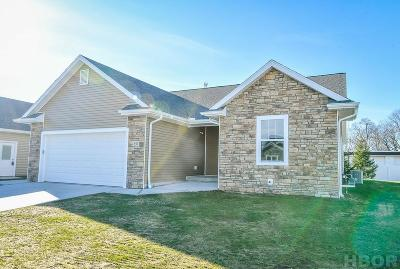 Findlay Single Family Home For Sale: 630 Weatherby Ct