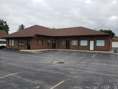 Commercial For Sale: 637 Trenton Ave