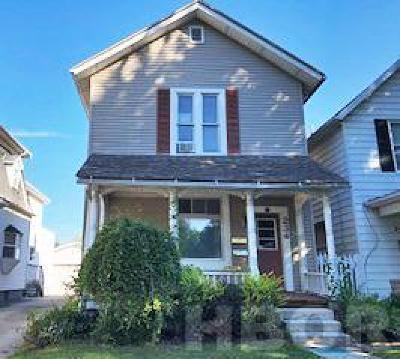 Fostoria Multi Family Home For Sale: 234 W Center St.
