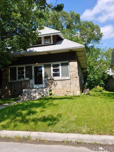 Single Family Home For Sale: 7 Jean Ct