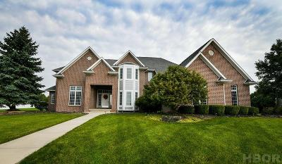 Findlay OH Single Family Home For Sale: $467,500