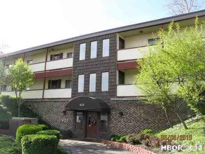 Fostoria Condo/Townhouse For Sale: 425 Park Ave