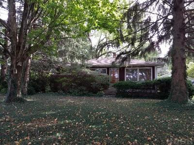 Tiffin Single Family Home For Sale: 3903 S County Road 19