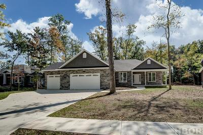 Findlay Single Family Home For Sale: 16189 Forest Ln