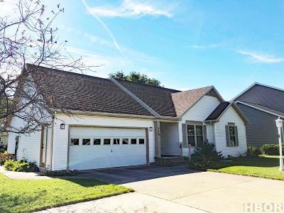Fostoria Single Family Home For Sale: 719 Eisenhower Dr.