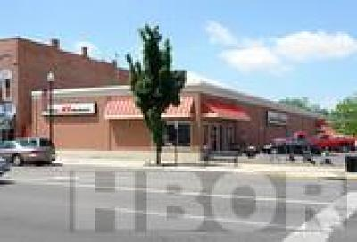 Commercial For Sale: 200 S Main St