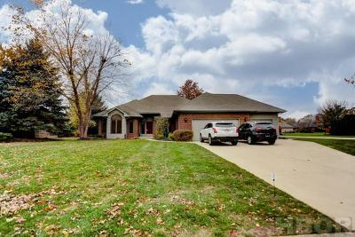Findlay OH Single Family Home For Sale: $289,900