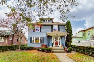 Findlay Single Family Home For Sale: 858 Washington Ave