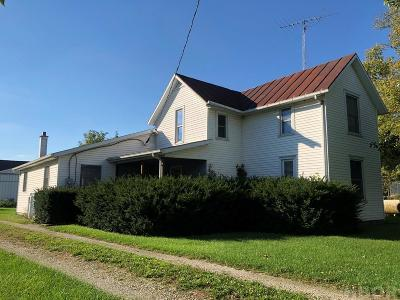 Fostoria Single Family Home For Sale: 4200 N County Road 5