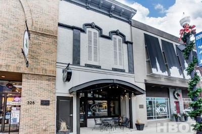 Commercial For Sale: 326 S Main St