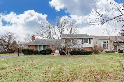 Findlay OH Single Family Home For Sale: $188,900