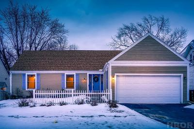 Findlay Single Family Home For Sale: 3301 N Main St