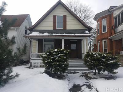 Tiffin Single Family Home For Sale: 277 N Washington St