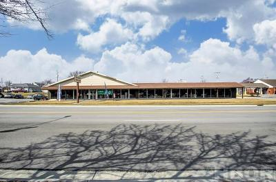Commercial For Sale: 2716 N Main St