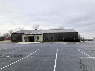 Commercial Lease For Lease: 4570 Fostoria Ave
