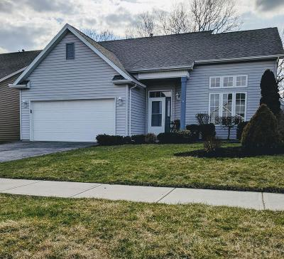 Findlay OH Single Family Home For Sale: $189,500