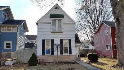 Tiffin Single Family Home For Sale: 42 Grand Ave.