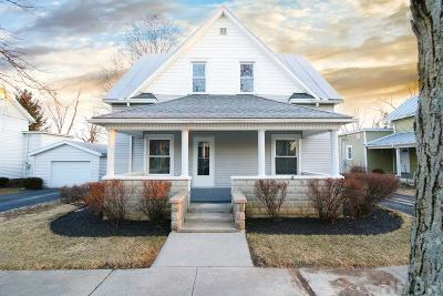 Arlington Single Family Home For Sale: 312 E Liberty St