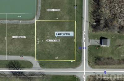 Residential Lots & Land For Sale: Township Rd 204