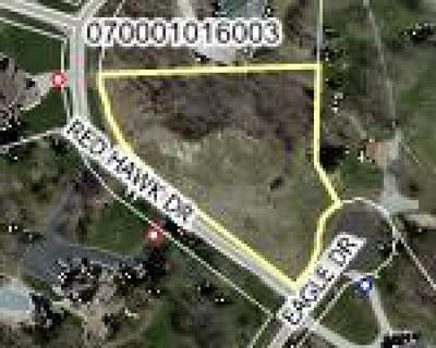 Residential Lots & Land For Sale: Red Hawk Dr, Lot 16
