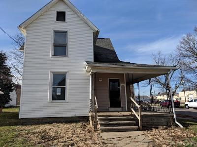 Multi Family Home For Sale: 328 Clinton St