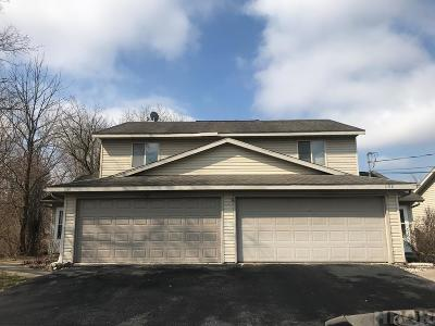 Findlay OH Multi Family Home For Sale: $139,900