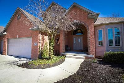 Findlay Single Family Home For Sale: 8145 Brookfield Cir